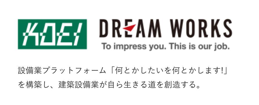 KOEI DREAMWORKS